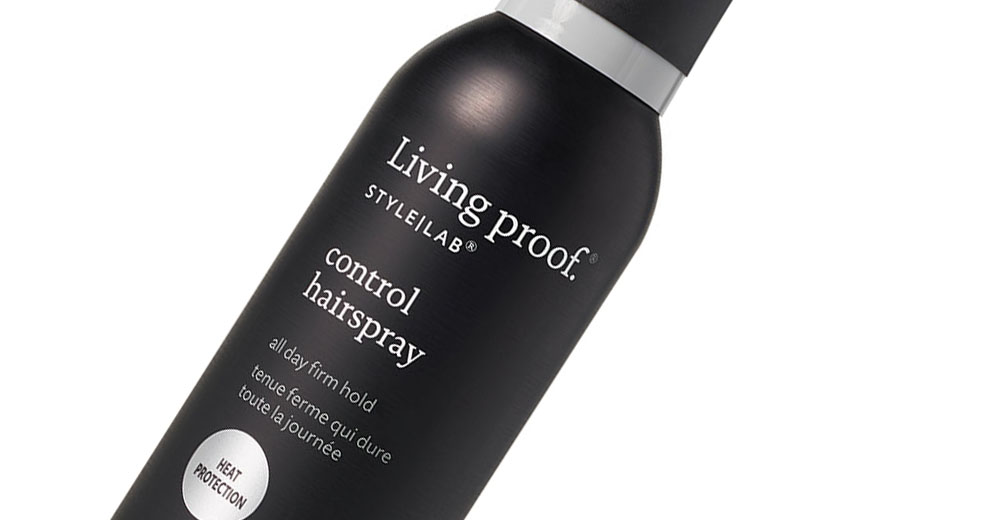 tpl - Living Proof Control Hairspray - miniatura