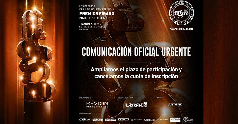 Premios Fígaro miniatura