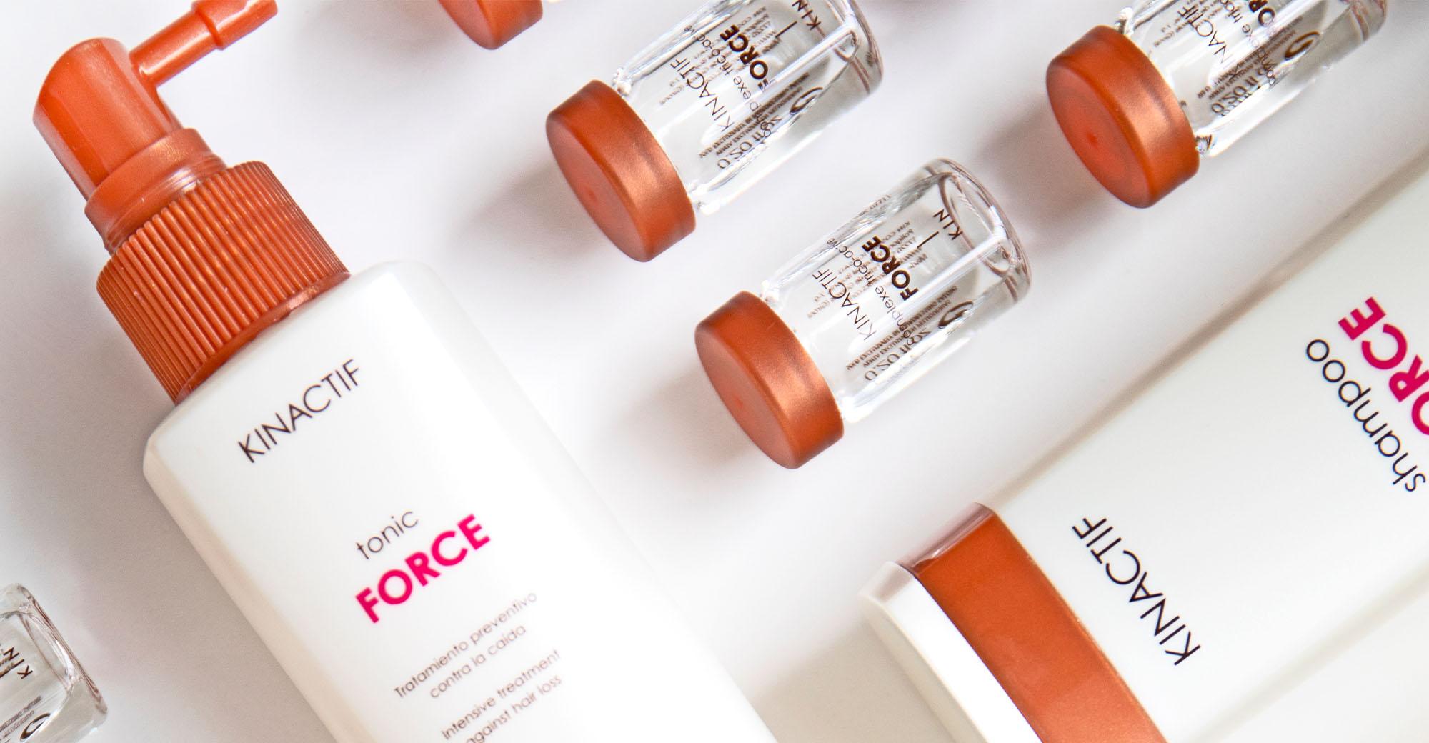 KIN Cosmetics - kinactif force