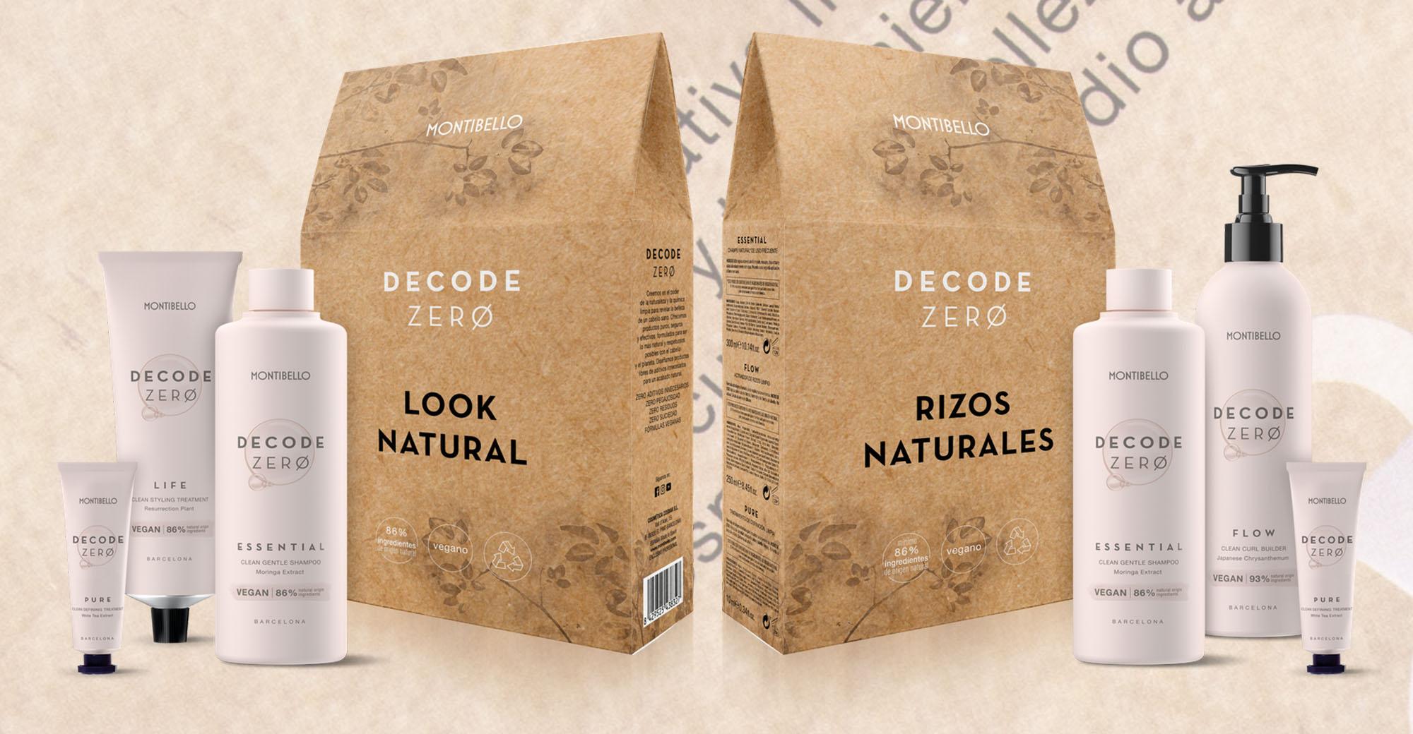 PACKS DE NAVIDAD DECODE ZERO DE MONTIBELLO