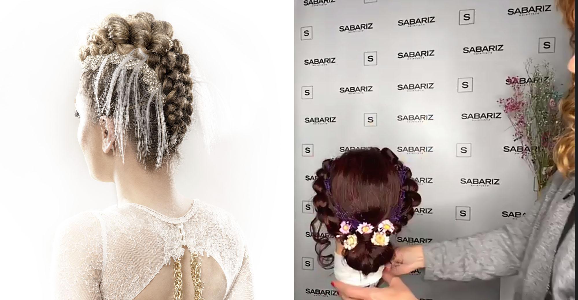Segunda formacion online de Sabariz Hairtists