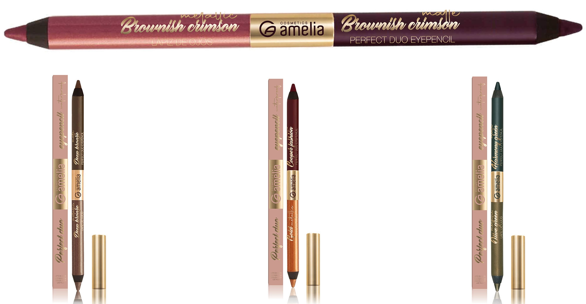 Perfect eyepencil Duo Amelia Cosmetics-tpl