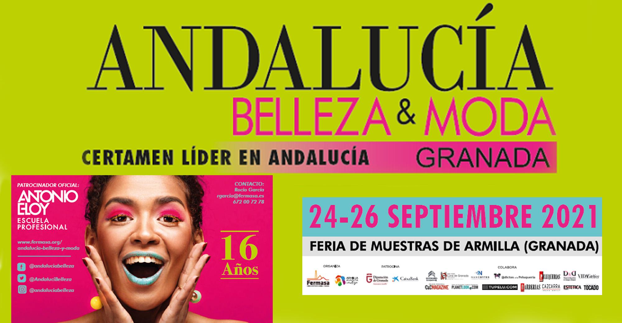 Andalucía Belleza & Moda 2021